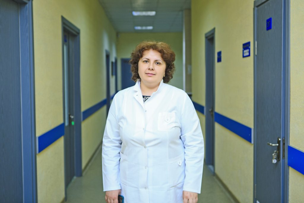 ნინო სემიონოვა